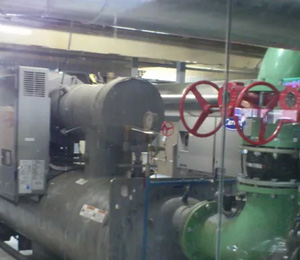 Instalação de Sistemas Industriais