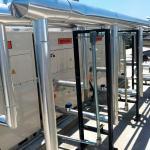 Instalação de ar condicionado hitachi