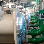 Manutenção de ar condicionado industrial