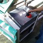 Manutenção de chiller mecalor