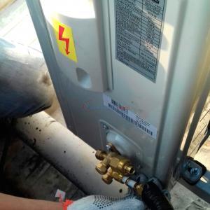 Empresas de instalação de ar condicionado sp