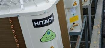 Autorizada hitachi ar condicionado